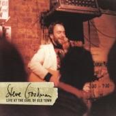 Steve Goodman - City of New Orleans (Live)
