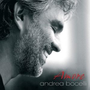 Andrea Bocelli & Christina Aguilera - Somos Novios (It's Impossible)