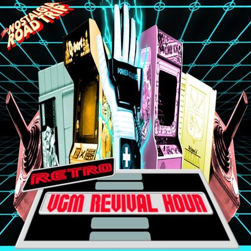 Cover image of RETRO VGM REVIVAL HOUR