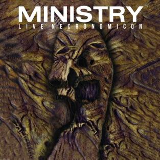 Live Necronomicon – Ministry