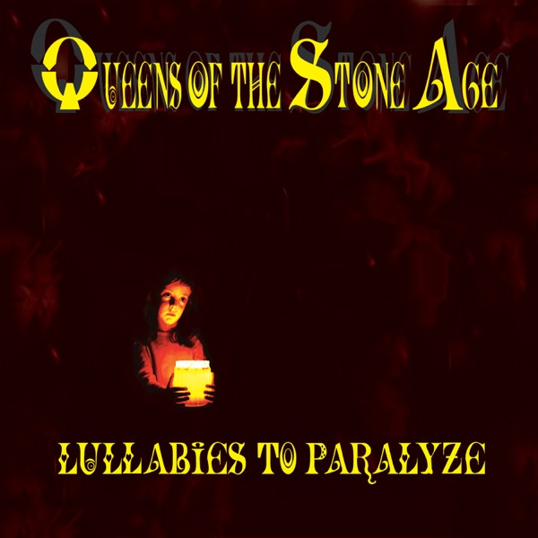 Queens of the Stone Age mit Burn the Witch