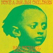 Ras Michael & The Sons of Negus - Zion Land