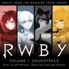 RWBY, Vol. 1 Soundtrack