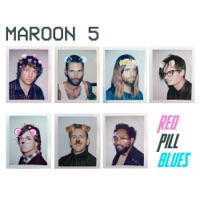 Placeholder - loading - Capa da musica 'Red Pill Blues' de Maroon 5