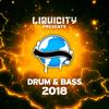 Liquicity Drum & Bass 2018 - Various Artists
