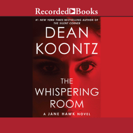 The Whispering Room (Unabridged) audiobook