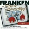 """Neu-Franken """"Sternen-Herzschlag"""" (Das """"Who is Who"""" der Fränkischen Musikszene auf vier Alben, 3. Teil)"""