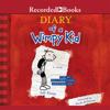 Jeff Kinney - Diary of a Wimpy Kid artwork