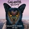 True Feeling (Galantis & shndō VIP Mix) - Single ジャケット写真