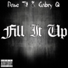 Dave Till & Gabry Q - Fill It Up artwork