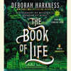 Deborah Harkness - The Book of Life: A Novel (Unabridged)  artwork