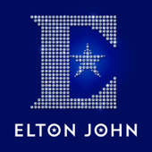 Elton John - Diamonds  artwork