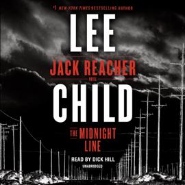 The Midnight Line: A Jack Reacher Novel (Unabridged) - Lee Child MP3 Download