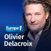 Partagez vos experiences de vie - Olivier Delacroix