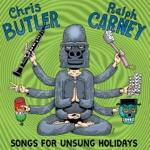 Chris Butler & Ralph Carney - Bath Safety Day