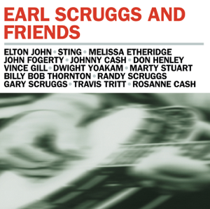 Earl Scruggs - Foggy Mountain Breakdown (instrumental) [feat. Glenn Duncan & Randy Scruggs]