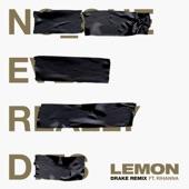 Rihanna - Lemon (feat. Drake)