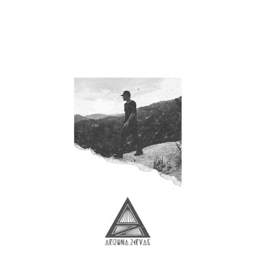 Arizona Zervas - High Up - Single