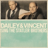 Dailey & Vincent - Hello Mary Lou Goodbye Heart