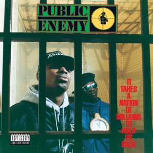 Public Enemy - Bring the Noise
