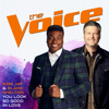 Kirk Jay & Blake Shelton - You Look So Good In Love (The Voice Performance)  artwork