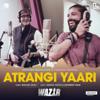 Amitabh Bachchan, Farhan Akhtar & Rochak Kohli - Atrangi Yaari artwork
