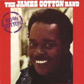 James Cotton - Creeper Creeps Again