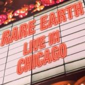 Rare Earth - Get Ready (Live)