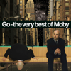 Moby - Go - The Very Best of Moby (Deluxe) artwork