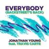 Everybody (Backstreet's Back) [feat. Travis Carte] - Single, Jonathan Young