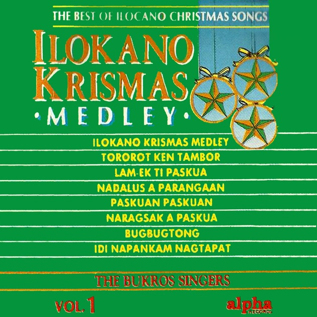 The best of ilocano christmas songs vol 3 feat melo santiago the best of ilocano christmas songs vol 3 feat melo santiago hey boy merry christmas by the bukros singers on apple music m4hsunfo