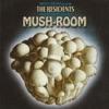 Mush-Room ジャケット写真