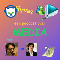 Een Podcast over Media podcast
