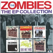 The Zombies - Brief Candles