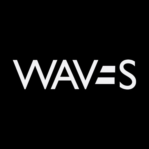 Cover image of NB Waves