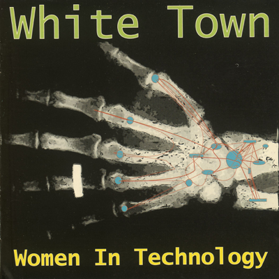 Your Woman - White Town song