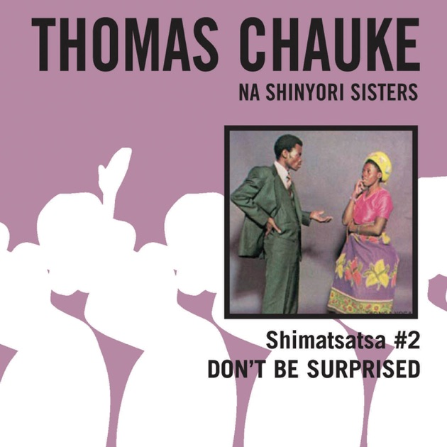 Majagani-Shimatsatsa No 35 by Dr  Thomas Chauke Na Shinyori Sisters