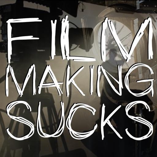 Cover image of Filmmaking Sucks
