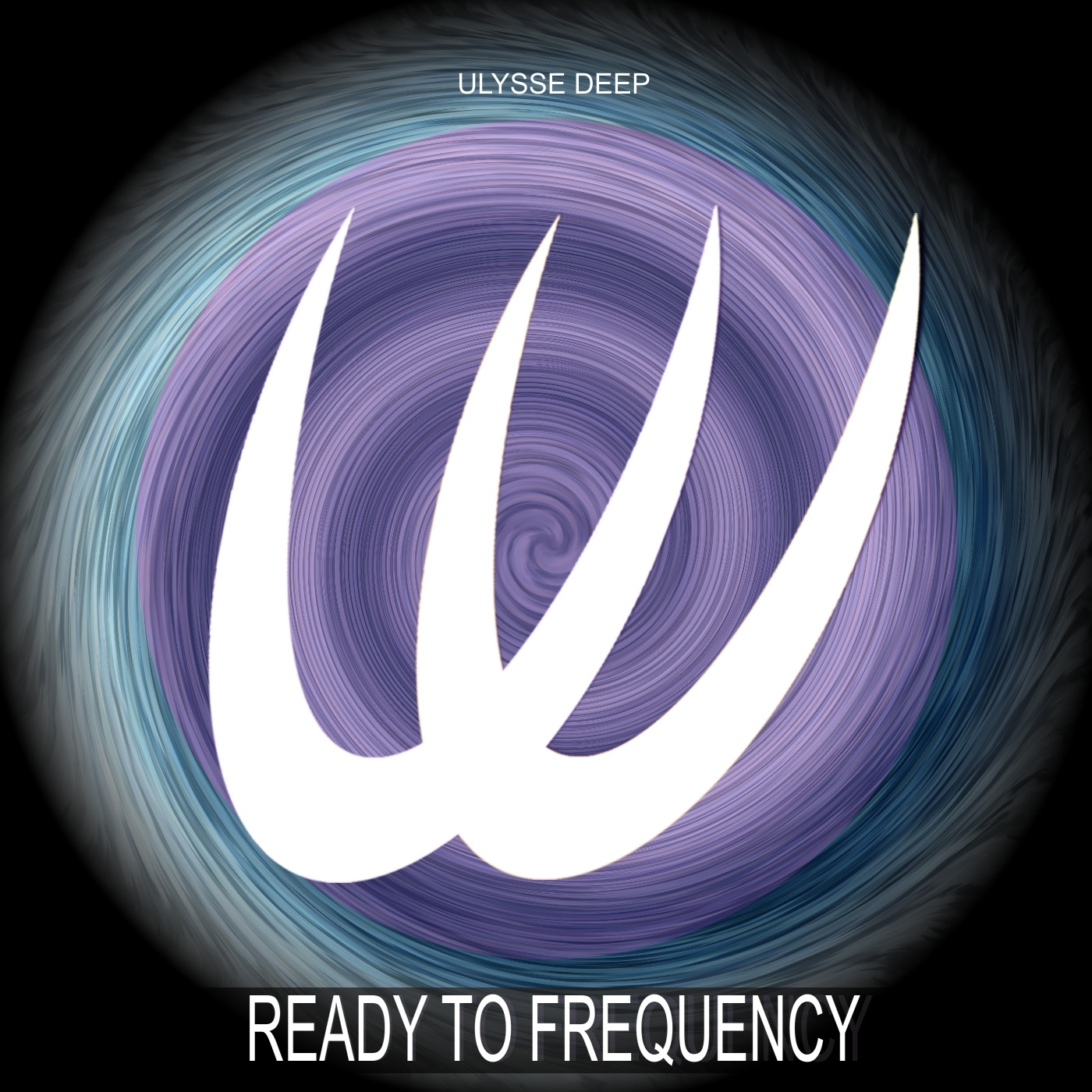 Ready to Frequency - Single