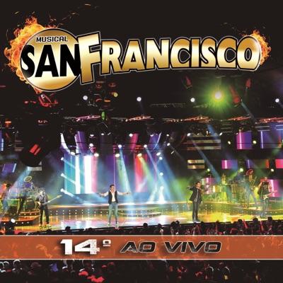 Volume 14 (Ao Vivo) - Musical San Francisco