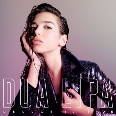 New Rules - Dua Lipa song