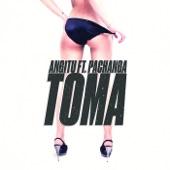 Toma (feat. Pachanga) - Single