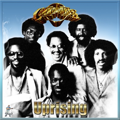 Uprising - The Commodores