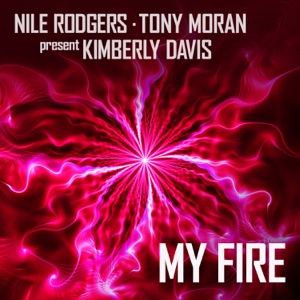 My Fire (feat. Kimberly Davis) - EP Mp3 Download
