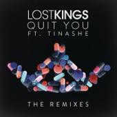 Quit You (feat. Tinashe) [Remixes] - Single