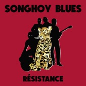 Songhoy Blues - Voter