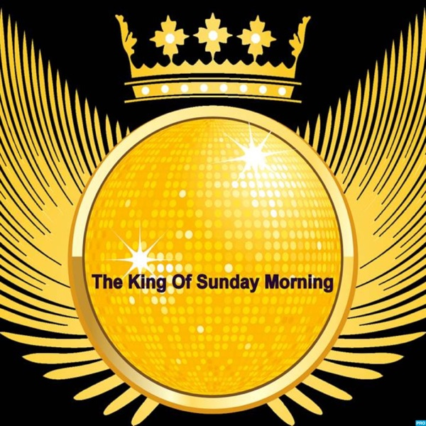 The King Of Sunday Morning - This Is My House!!!