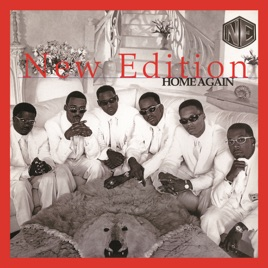 Home Again Expanded By New Edition On Apple Music