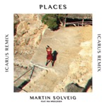Places (Icarus Remix) [feat. Ina Wroldsen] - Single