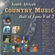 Various Artists - South African Country Music Hall of Fame, Vol. 2